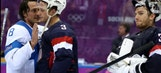 As Ducks resume play, Teemu Selanne reflects on bronze medal at Sochi