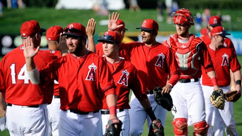 2014 Angels in action