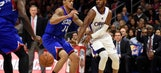 CP3 nears triple-double, aggravates elbow in Clippers' victory