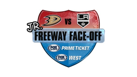 Junior Freeway Faceoff