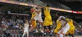 Gallery: USC takes down Cal