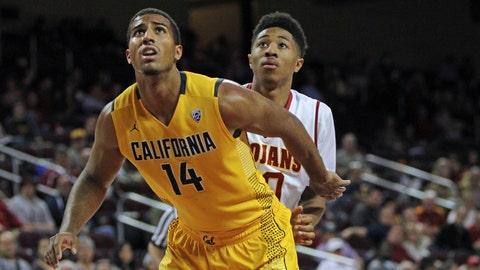 USC takes down Cal