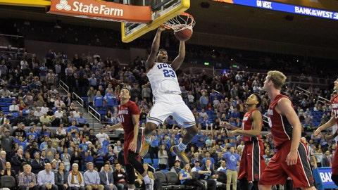 UCLA knocks off Stanford