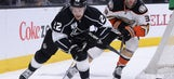 Watch Kings and Ducks this season on FOX Sports GO