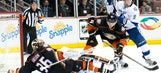 Anaheim Ducks mired in slump after loss to Tampa Bay Lightning