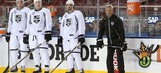 Kings' McNabb on Stadium Series: 'It's a must-win for us'