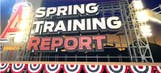 WATCH: Angels' Spring Training Report: Day 1