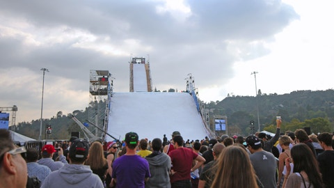 Gallery: Shaun White 'Air + Style' at the Rose Bowl