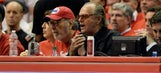 Clippers' Austin Rivers working to get Jack Nicholson 'over on our side'