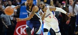 RECAP: Grizzlies beat Clippers 90-87 behind Conley and Green