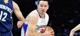 Redick & Pierce: Job well done in securing Jordan's return