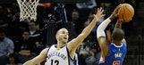 RECAP: CP3, DeAndre lead Clippers past Grizzlies 97-79