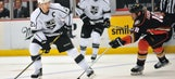 Brown says consistency not an issue for Kings after loss to Ducks