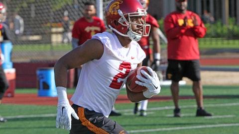 Gallery: USC Trojans spring practice