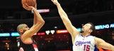 RECAP: Batum rallies Trail Blazers past Clippers 98-93 in OT