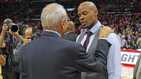 Gallery: Ralph Lawler night