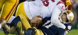 With knee at '100 percent,' USC's Lamar Dawson a candidate for middle linebacker
