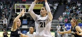 Basketball and motherhood: The balancing act for Hawaii's Shawna-Lei Kuehu