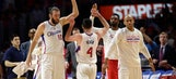 RECAP: Clippers close strong in 113-99 win over Wizards