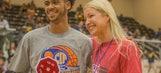 Maranatha's Dorsey wins Gatorade California Boys Basketball Player of the Year