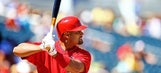 RECAP: Pujols hits 3-run homer, Angels beat Cubs 8-4