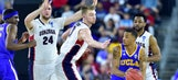 RECAP: Gonzaga downs UCLA to reach Elite Eight for first time since 1999