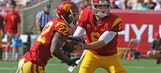 Gallery: USC's Spring Game
