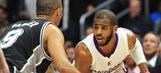 Jill Painter Lopez breaks down Spurs vs. Clippers series (VIDEO)