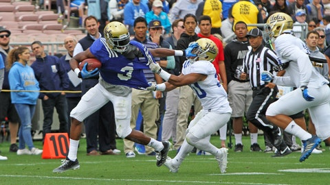UCLA Football Spring Showcase