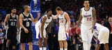 NBA playoffs: Jordan's illegal tip-in costs Clippers in Game 5 loss