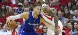 Paul still questionable as Clippers prepare for Game 3