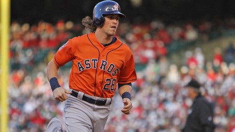 Gallery: Houston Astros vs. Los Angeles Angels