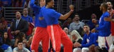 Clippers not ready to talk about history with West finals in reach