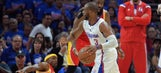 Houston, you have a problem: Clippers destroy Rockets in Game 4