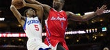 Clippers' Jordan Hamilton penning book about ADHD