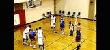 Blake Griffin, Eric Gordon and Derrick Rose once squared off in AAU game