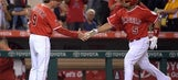 RECAP: Angels hit 3 HRs in 7-3 win over Rays