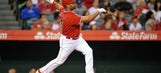 Pujols moves up HR list with 534th, says it's 'very special'