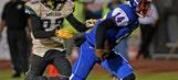 Serra quarterback Khalil Tate, an Arizona commit, has youth on his side