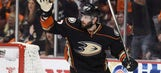 Kesler agrees to 6-year, $41 million deal with Ducks
