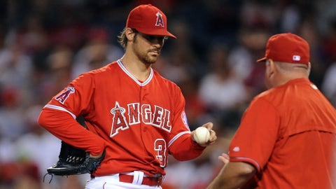 Pitching duel, anyone?