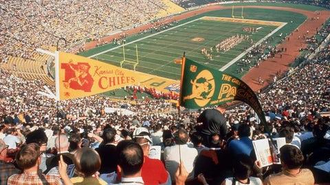 Super Bowl I (1967)