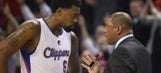 Clippers coach Rivers talks DeAndre Jordan: 'Our goal was to get DJ … and we got him'