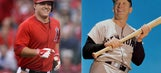 Trout vs. Mantle: How much do sluggers compare?