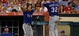 RECAP: Hamilton has 2 hits, 2 runs in Rangers' win over Angels (VIDEO)