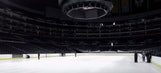 WATCH: Ice installation at STAPLES Center for upcoming LA Kings season