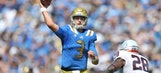 Top 10 true freshmen of 2015: A&M's Kirk, UCLA's Rosen lead list