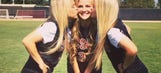 Profile of CSUN's trio of soccer playing Kutscher sisters