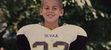 Throwback Thursday: Oaks Christian and Bishop Amat football stars as kids