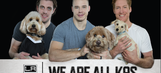 We Are All K9s: Purchase calendar of LA Kings & dogs starting Dec. 6